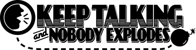 Keep Talking and Nobody Explodes - Bomb Defusal Manual - en - v1